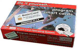 Basic Card SDK kit