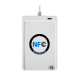ACR122U NFC smart card reader