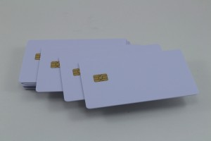 ZC3.14 microprocessor smart card